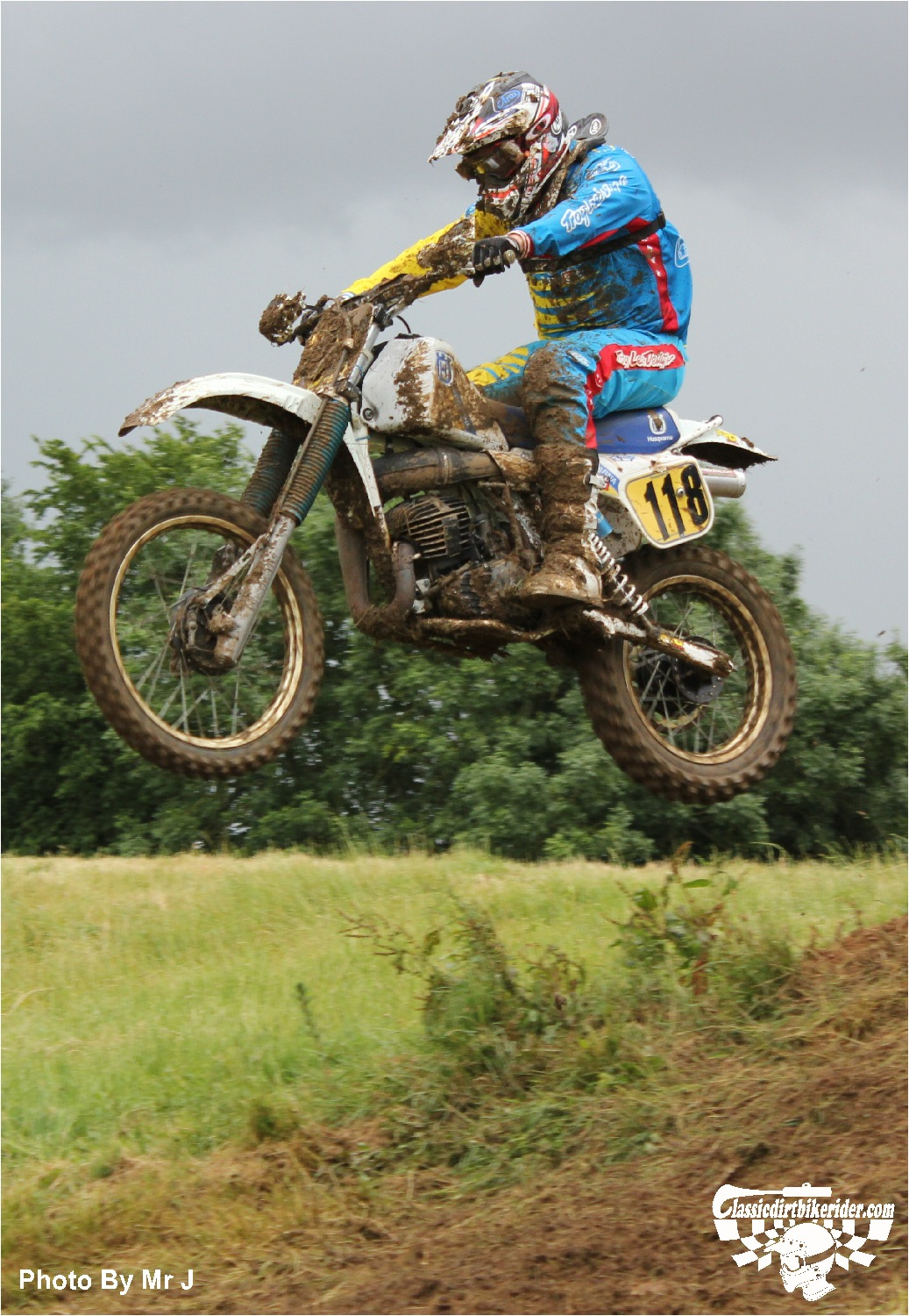 king of the castle 2015 photos Farleigh Castle twinshock motocross classicdirtbikerider.com 75
