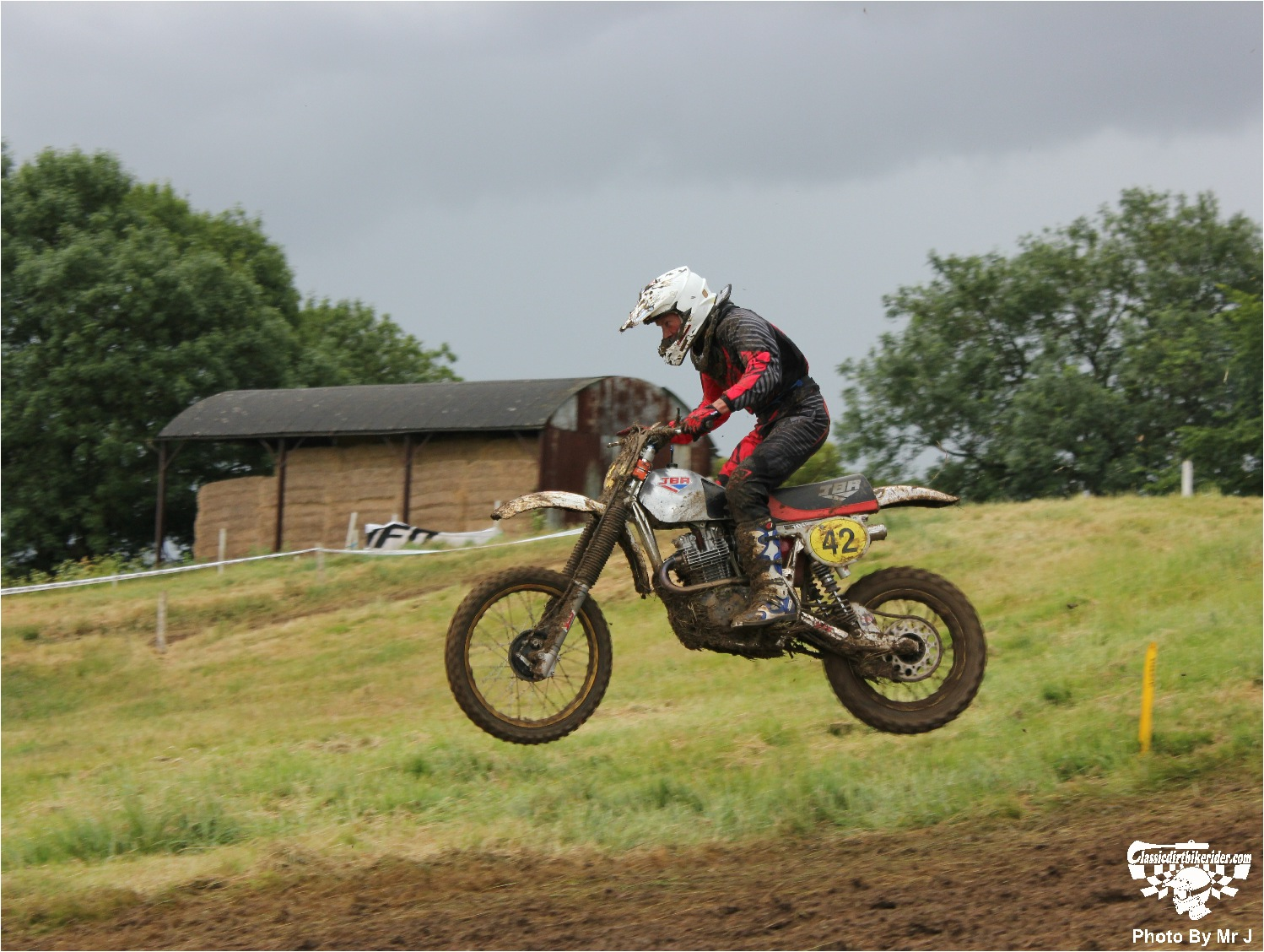 king of the castle 2015 photos Farleigh Castle twinshock motocross classicdirtbikerider.com 76