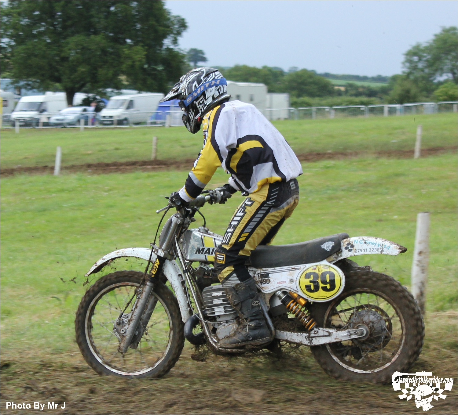 king of the castle 2015 photos Farleigh Castle twinshock motocross classicdirtbikerider.com 78