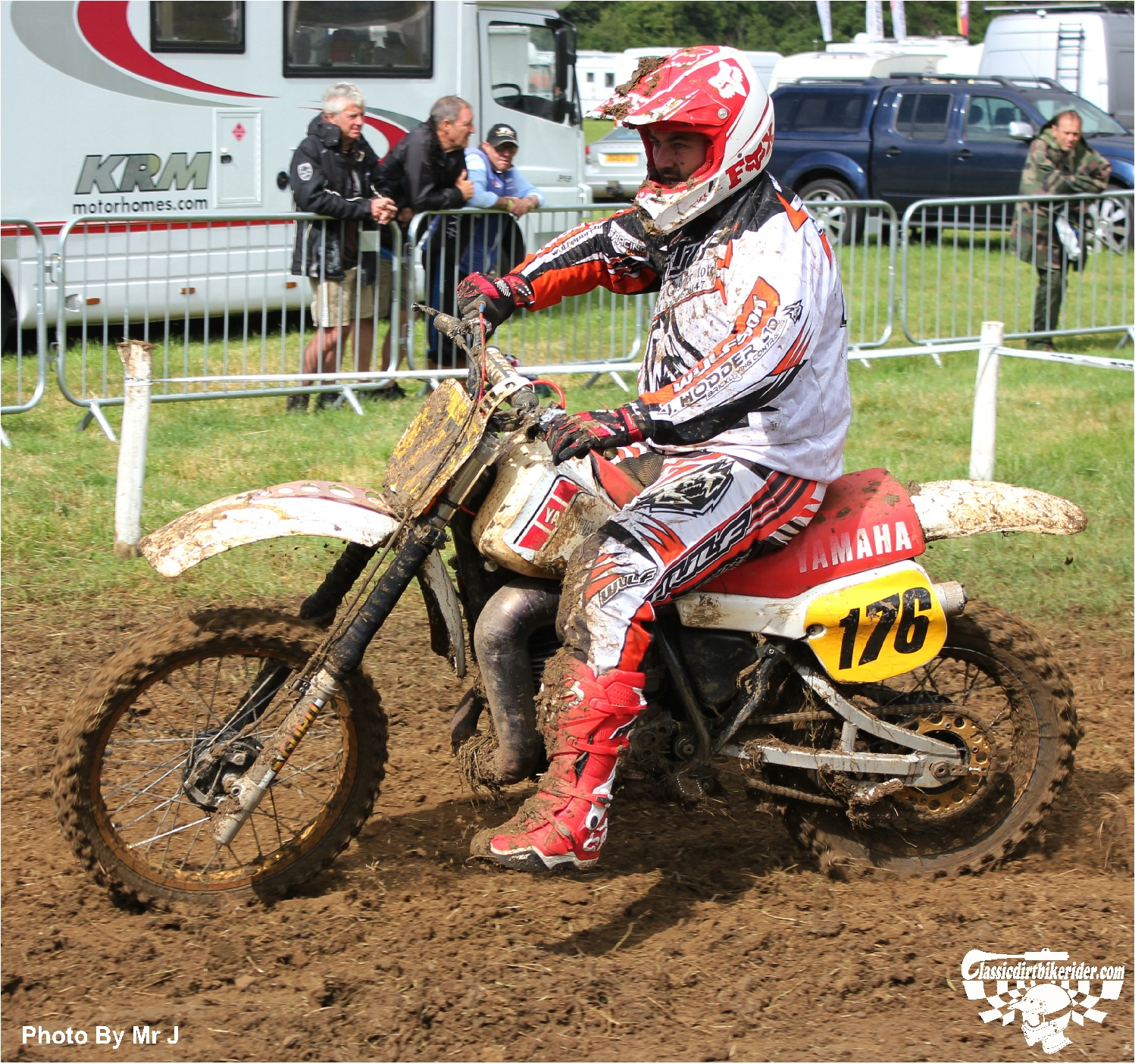 king of the castle 2015 photos Farleigh Castle twinshock motocross classicdirtbikerider.com 79