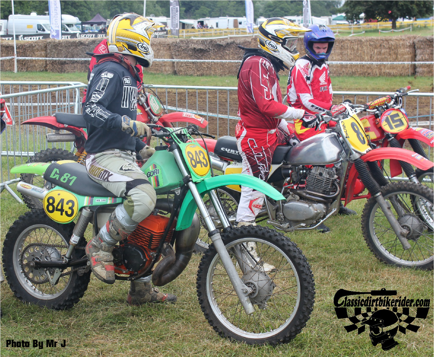 king of the castle 2015 photos Farleigh Castle twinshock motocross classicdirtbikerider.com 8