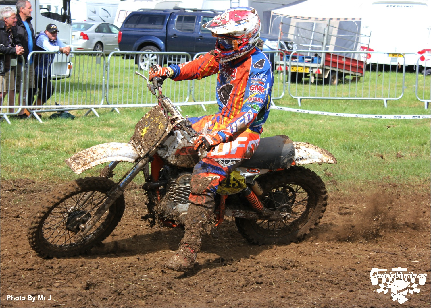 king of the castle 2015 photos Farleigh Castle twinshock motocross classicdirtbikerider.com 81
