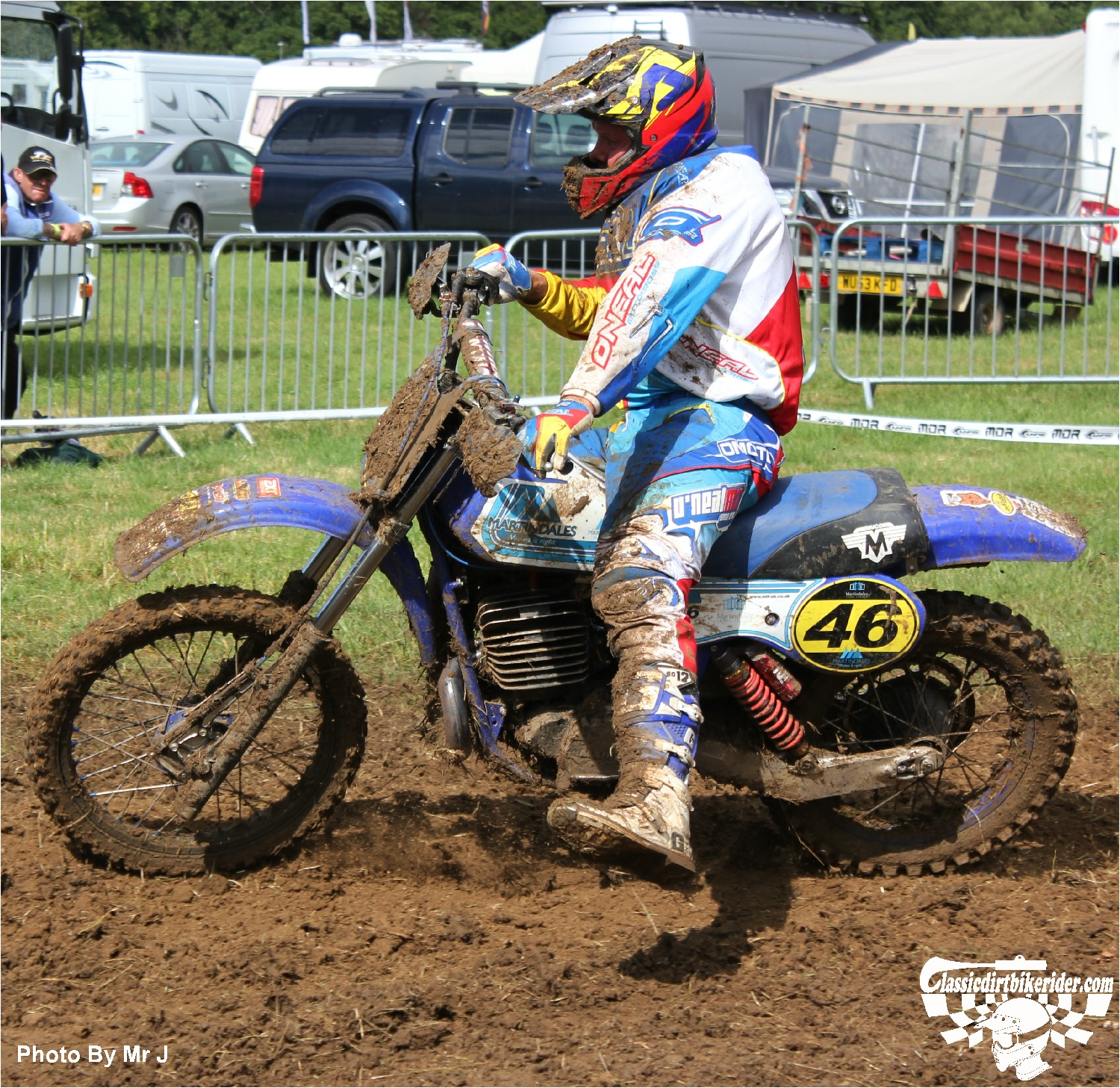 king of the castle 2015 photos Farleigh Castle twinshock motocross classicdirtbikerider.com 82