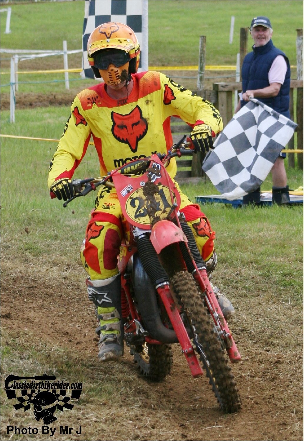 king of the castle 2015 photos Farleigh Castle twinshock motocross classicdirtbikerider.com 86