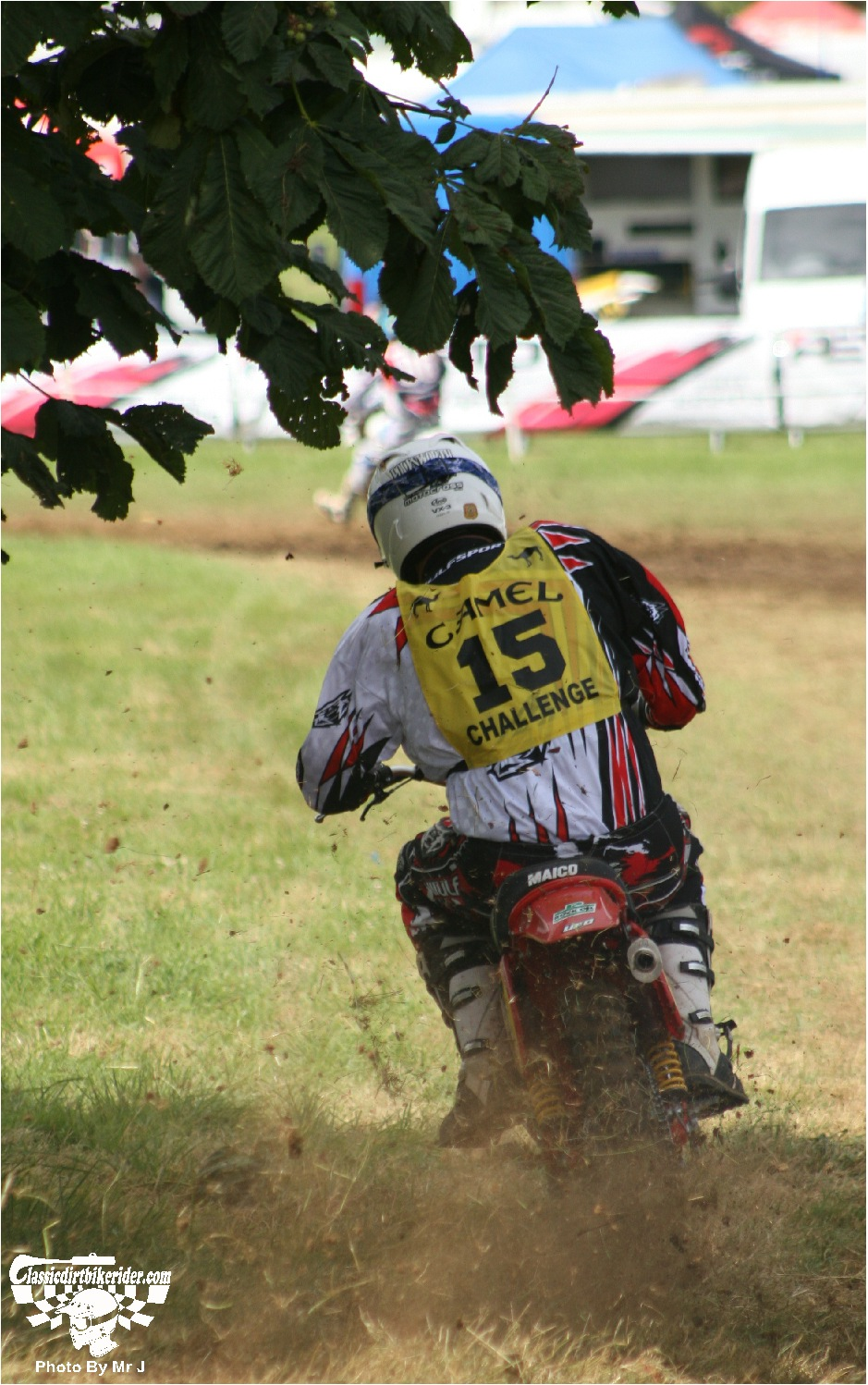 king of the castle 2015 photos Farleigh Castle twinshock motocross classicdirtbikerider.com 91