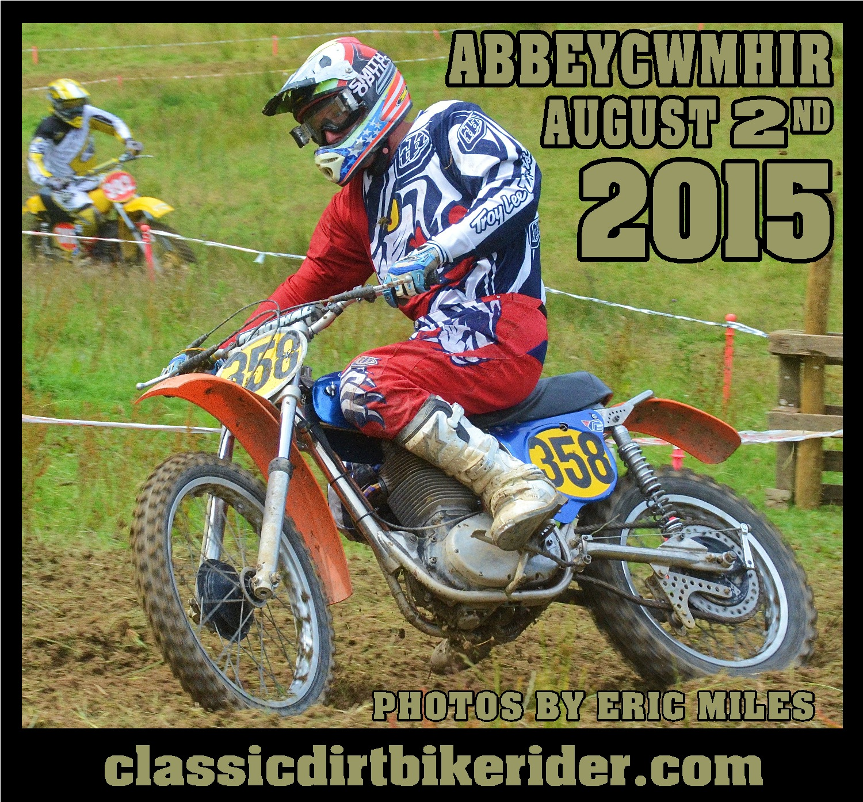 Abbeycwmhir Classic Scramble Photos August 2nd 2015 classicdirtbikerider.com BSA CZ TRIUMPH MAICO SIDECAR MOTOCROSS