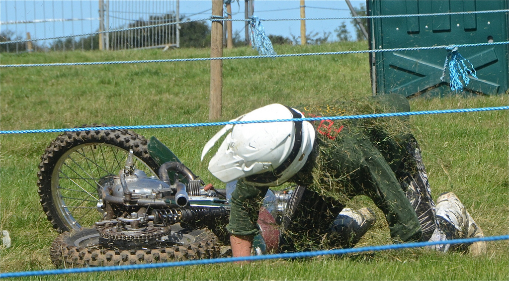 North Devon Atlantic MCC Classic Scramble Photos August 2015 classicdirtbikerider.com 14