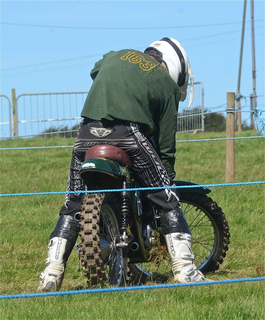 North Devon Atlantic MCC Classic Scramble Photos August 2015 classicdirtbikerider.com 15
