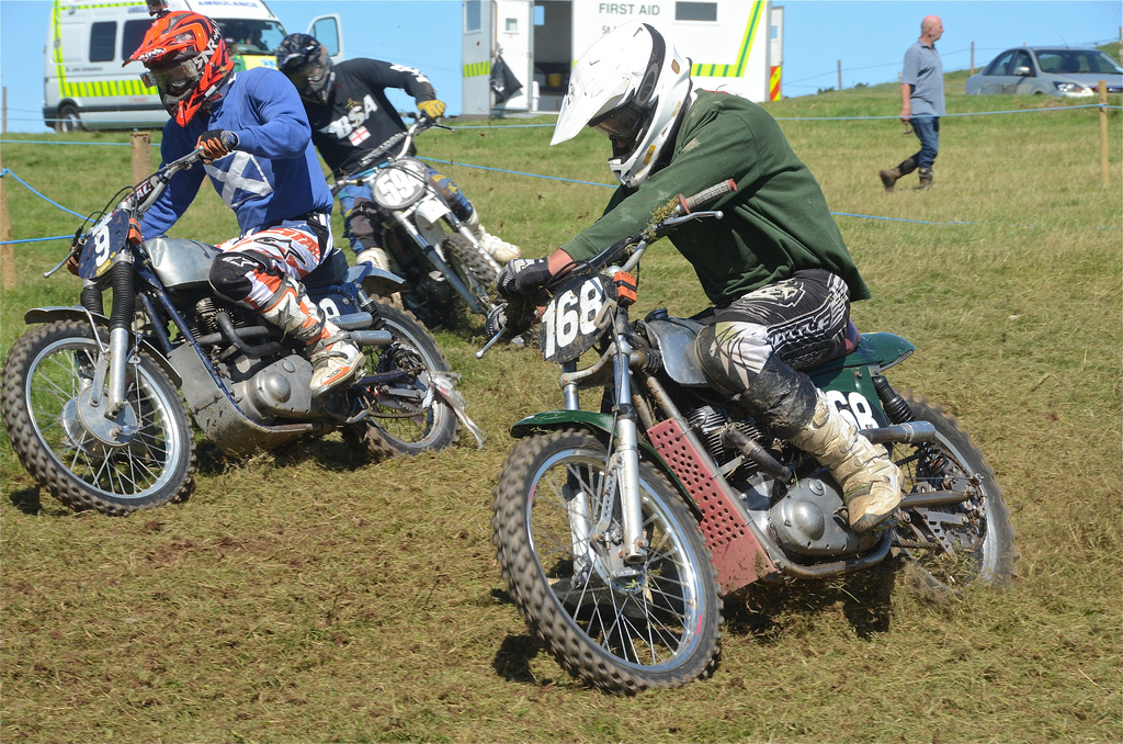North Devon Atlantic MCC Classic Scramble Photos August 2015 classicdirtbikerider.com 16