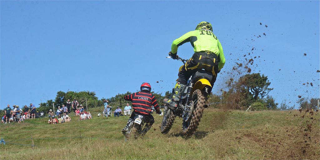 North Devon Atlantic MCC Classic Scramble Photos August 2015 classicdirtbikerider.com 19