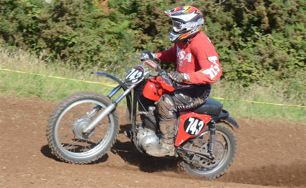 North Devon Atlantic MCC Classic Scramble Photos August 2015 classicdirtbikerider.com 20