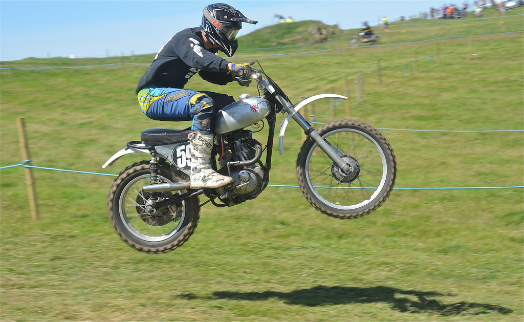 North Devon Atlantic MCC Classic Scramble Photos August 2015 classicdirtbikerider.com 22