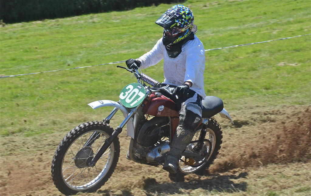 North Devon Atlantic MCC Classic Scramble Photos August 2015 classicdirtbikerider.com 25
