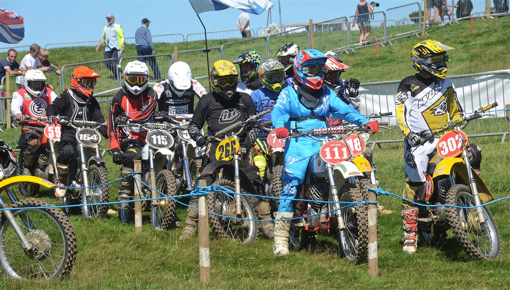 North Devon Atlantic MCC Classic Scramble Photos August 2015 classicdirtbikerider.com 26