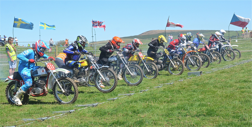 North Devon Atlantic MCC Classic Scramble Photos August 2015 classicdirtbikerider.com 27