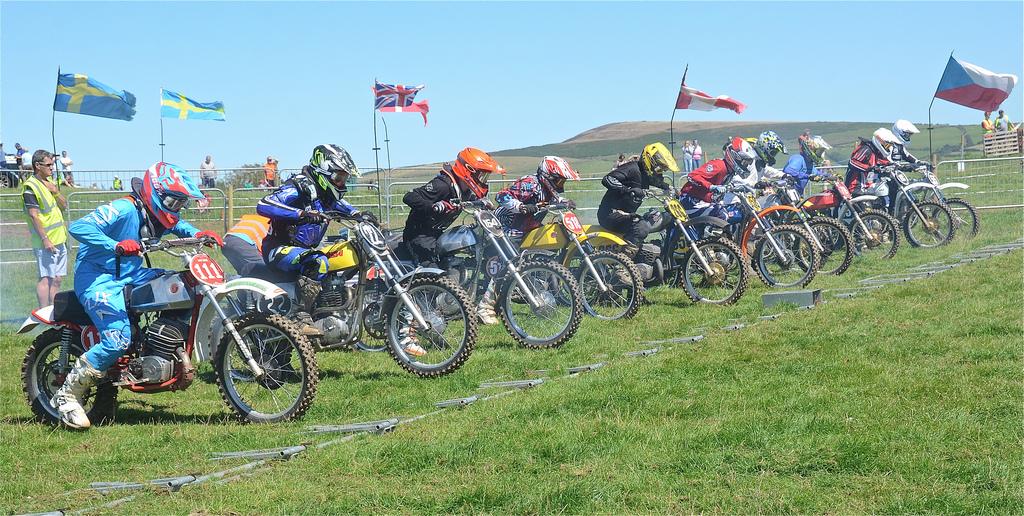 North Devon Atlantic MCC Classic Scramble Photos August 2015 classicdirtbikerider.com 27