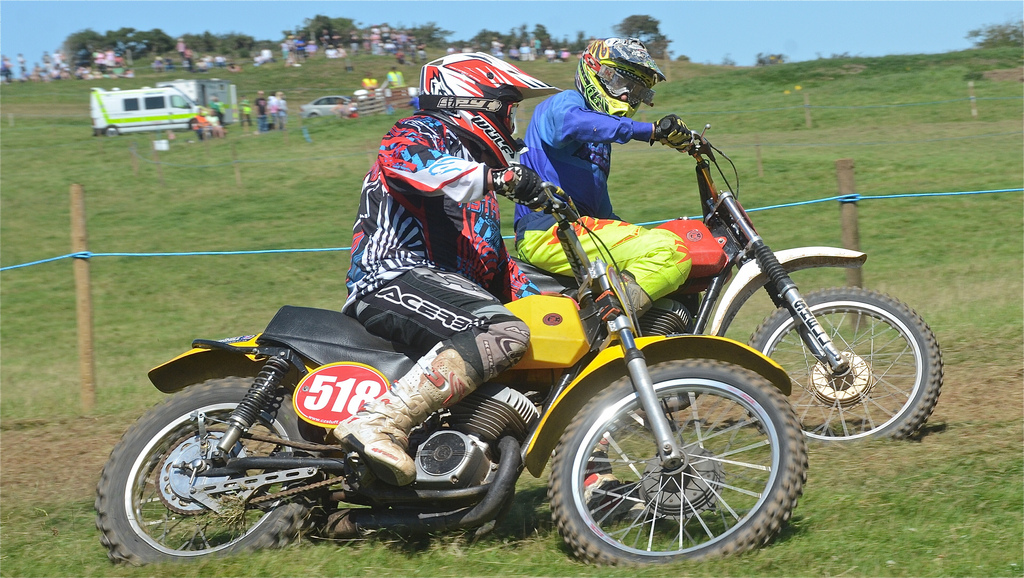North Devon Atlantic MCC Classic Scramble Photos August 2015 classicdirtbikerider.com 29