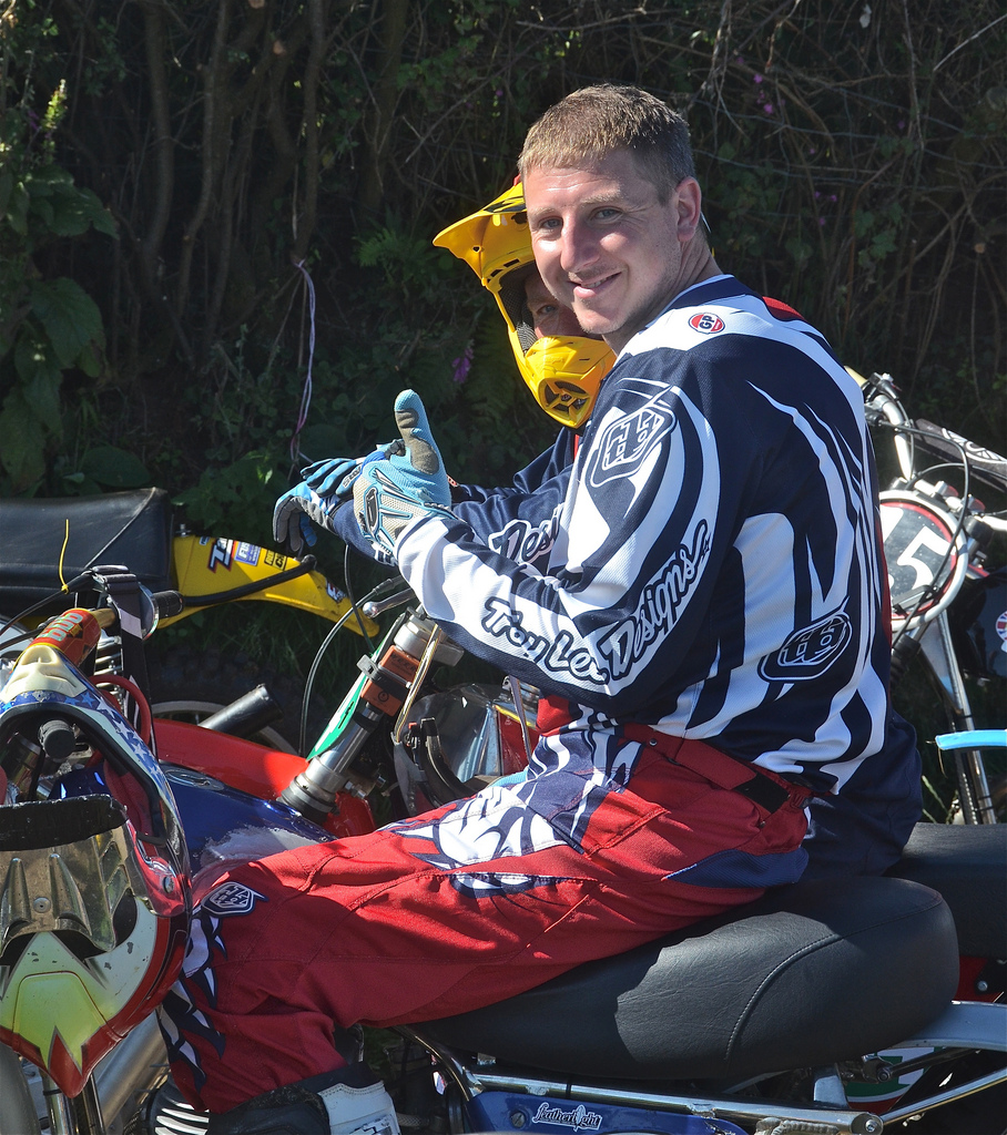 North Devon Atlantic MCC Classic Scramble Photos August 2015 classicdirtbikerider.com 3