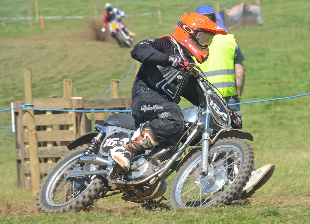 North Devon Atlantic MCC Classic Scramble Photos August 2015 classicdirtbikerider.com 30