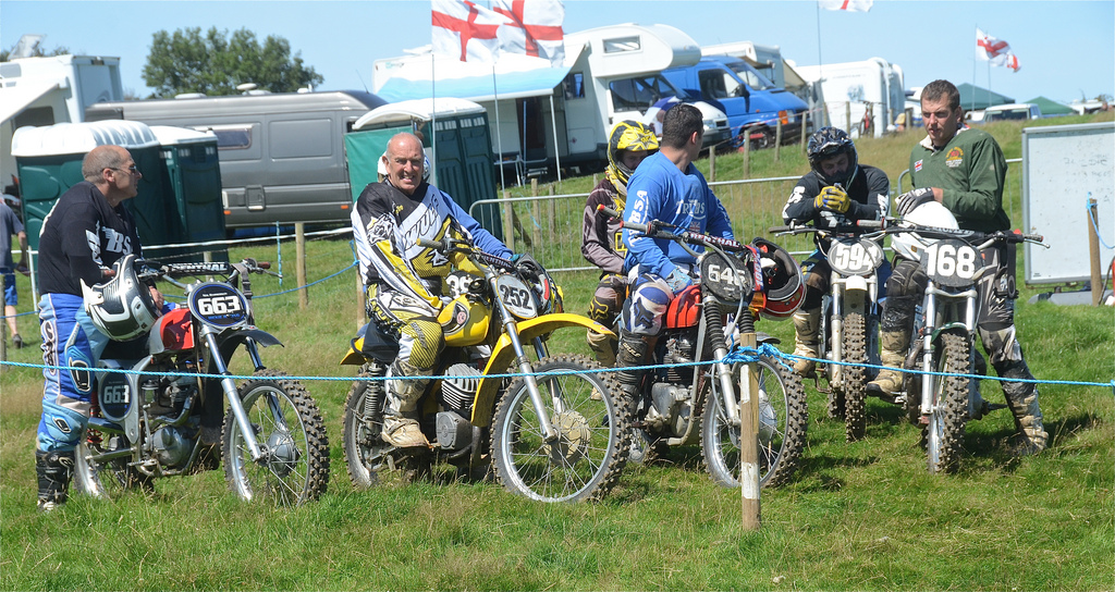 North Devon Atlantic MCC Classic Scramble Photos August 2015 classicdirtbikerider.com 31