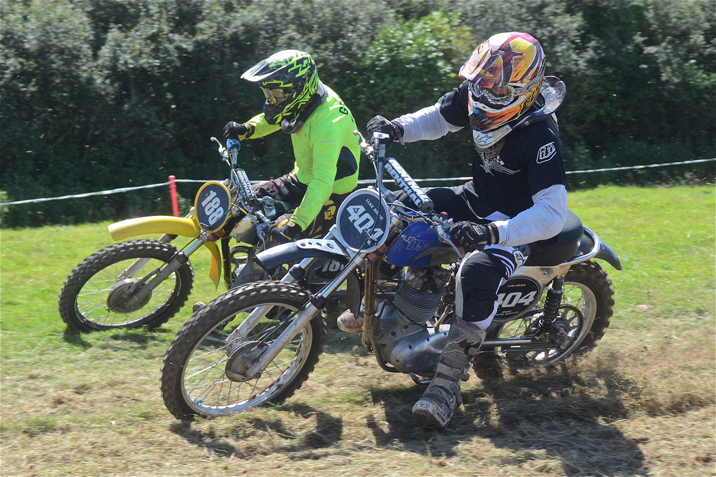 North Devon Atlantic MCC Classic Scramble Photos August 2015 classicdirtbikerider.com 33