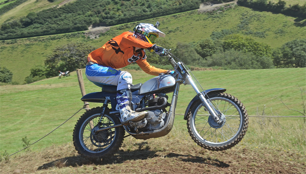 North Devon Atlantic MCC Classic Scramble Photos August 2015 classicdirtbikerider.com 34
