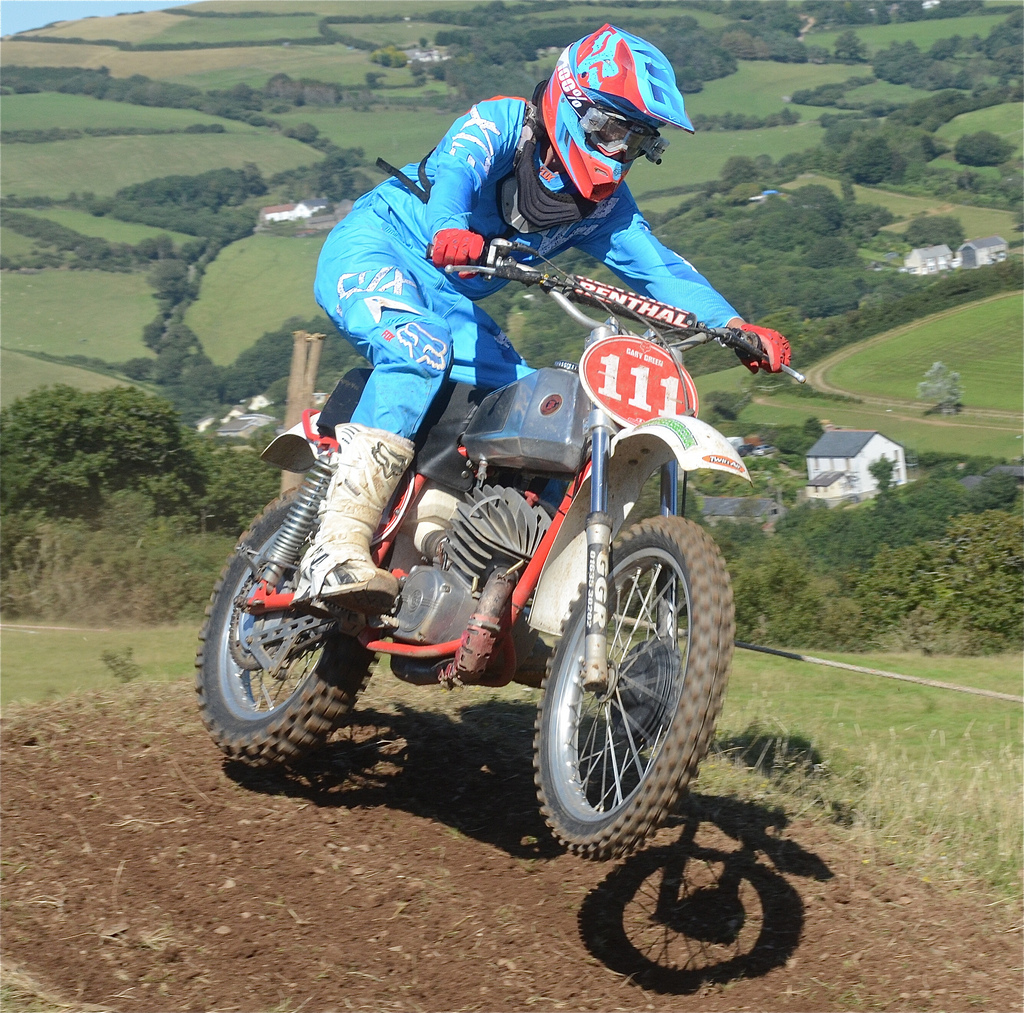 North Devon Atlantic MCC Classic Scramble Photos August 2015 classicdirtbikerider.com 36
