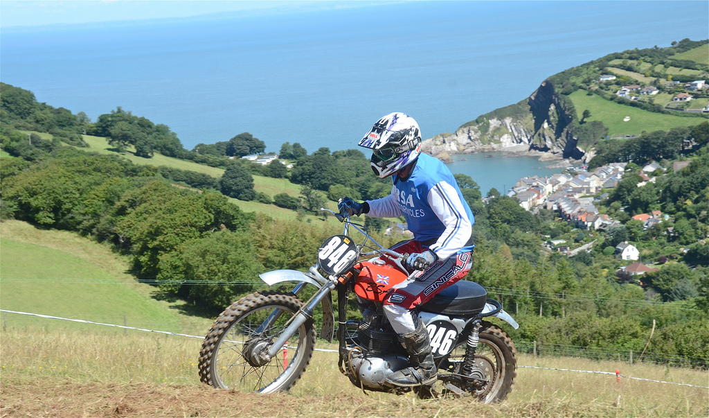 North Devon Atlantic MCC Classic Scramble Photos August 2015 classicdirtbikerider.com 37