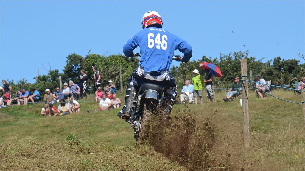 North Devon Atlantic MCC Classic Scramble Photos August 2015 classicdirtbikerider.com 38