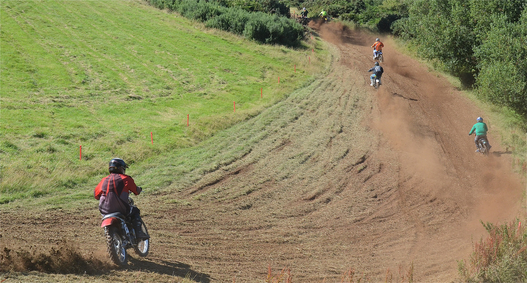 North Devon Atlantic MCC Classic Scramble Photos August 2015 classicdirtbikerider.com 39