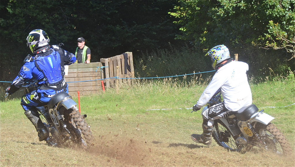 North Devon Atlantic MCC Classic Scramble Photos August 2015 classicdirtbikerider.com 40