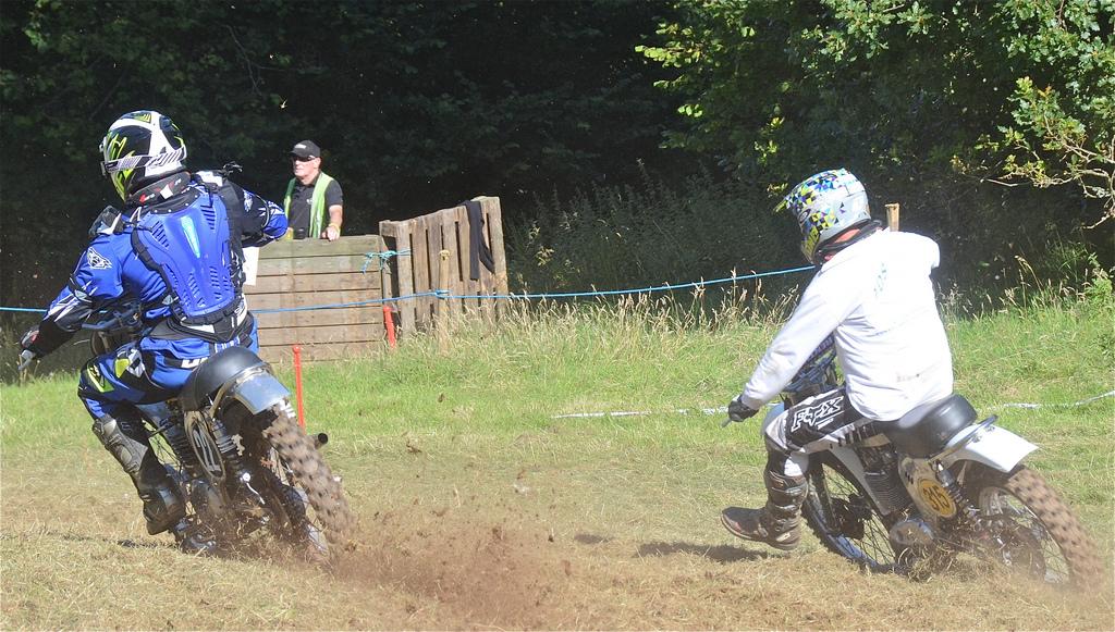 North Devon Atlantic MCC Classic Scramble Photos August 2015 classicdirtbikerider.com 40