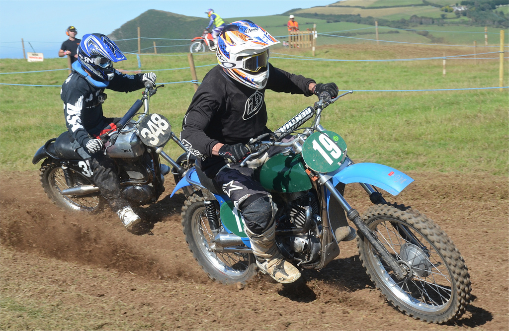 North Devon Atlantic MCC Classic Scramble Photos August 2015 classicdirtbikerider.com 45