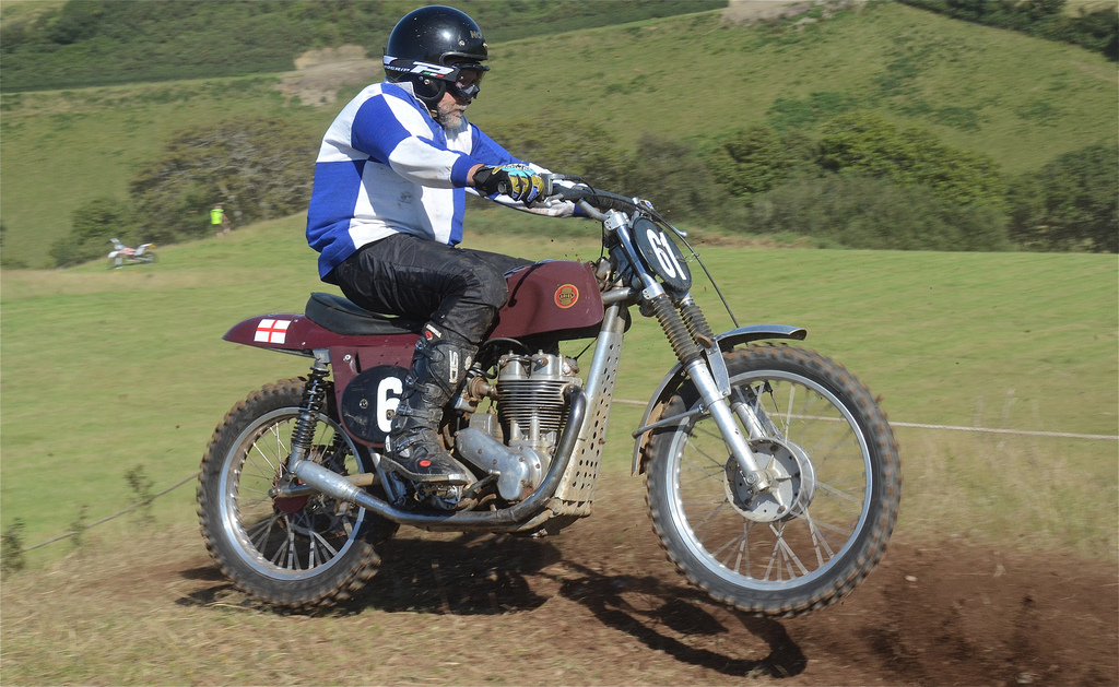 North Devon Atlantic MCC Classic Scramble Photos August 2015 classicdirtbikerider.com 46