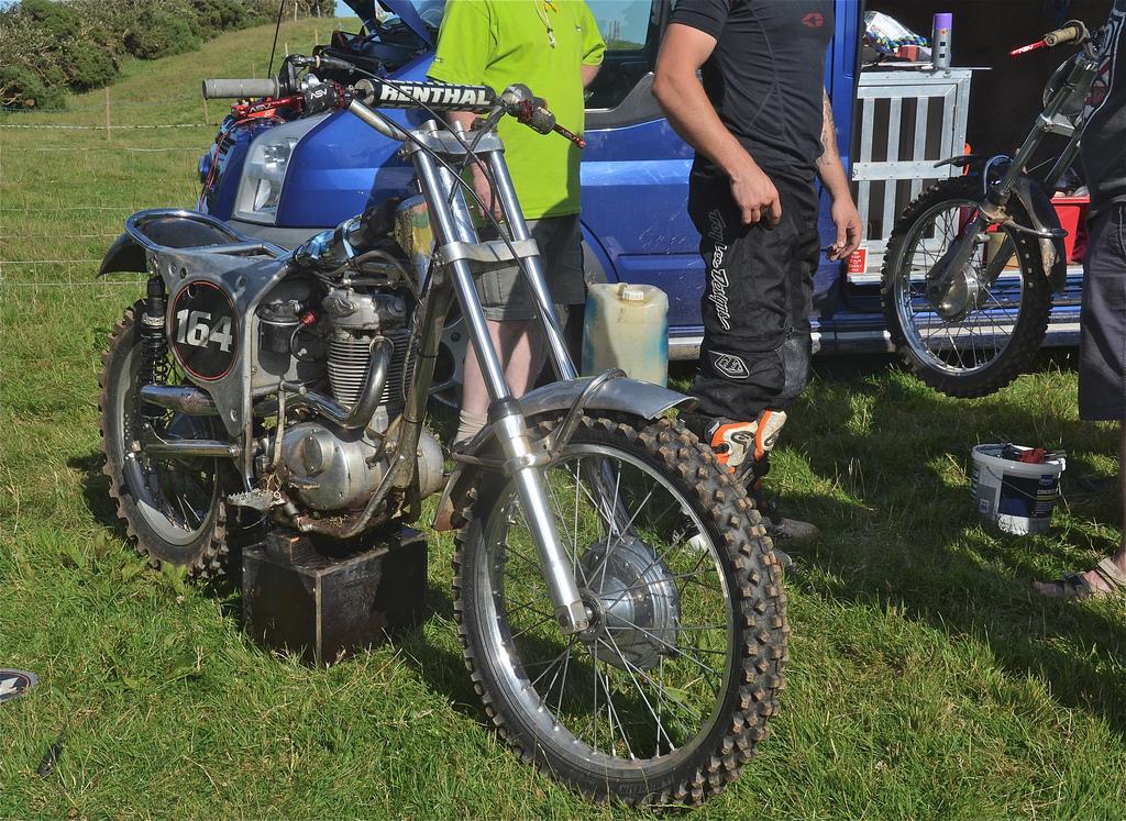 North Devon Atlantic MCC Classic Scramble Photos August 2015 classicdirtbikerider.com 47