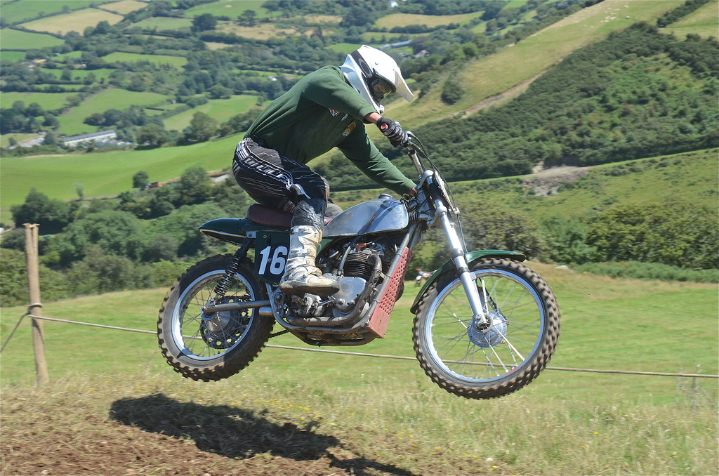 North Devon Atlantic MCC Classic Scramble Photos August 2015 classicdirtbikerider.com 55