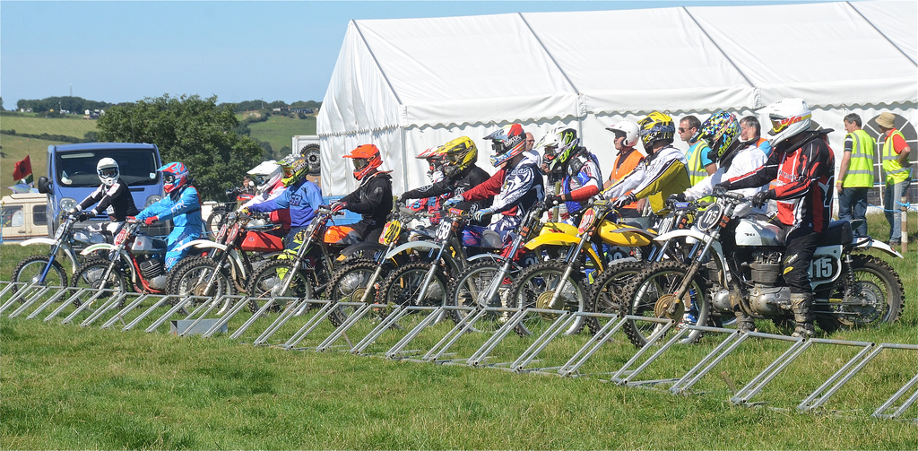 North Devon Atlantic MCC Classic Scramble Photos August 2015 classicdirtbikerider.com 6