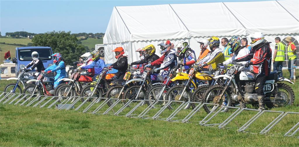 North Devon Atlantic MCC Classic Scramble Photos August 2015 classicdirtbikerider.com 6