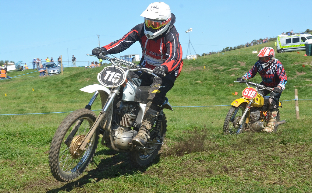 North Devon Atlantic MCC Classic Scramble Photos August 2015 classicdirtbikerider.com 9