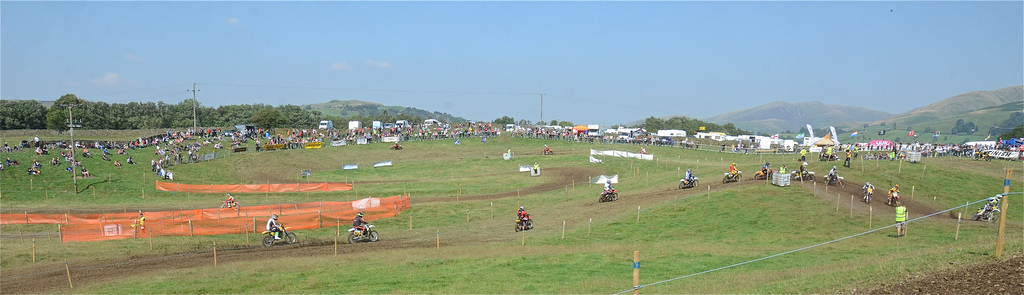Vintage motocross The Nostalgia Scramble 2015 photos Sedbergh 23rd August classicdirtbikerider.com 30