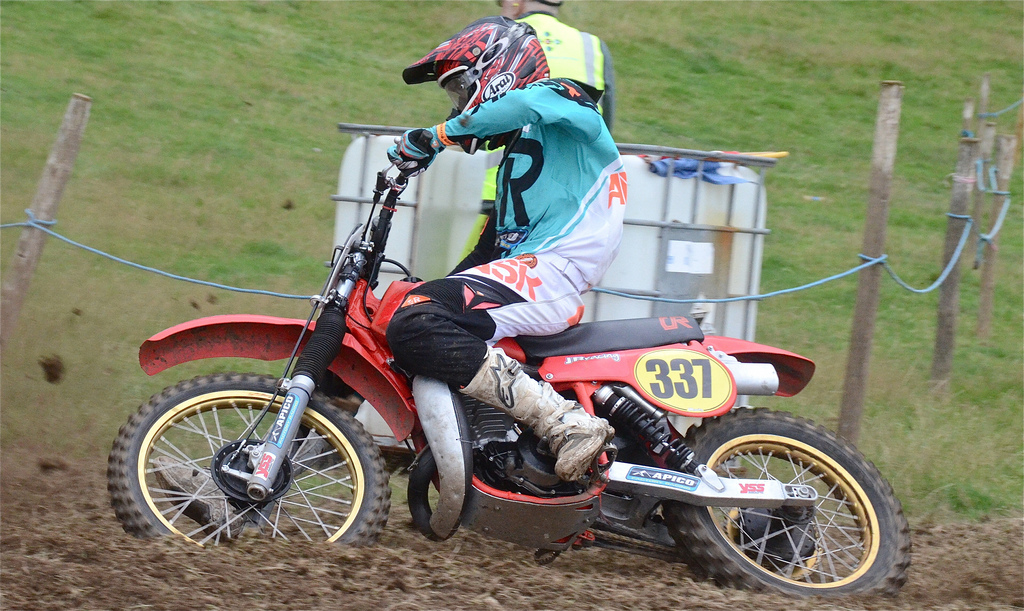 Vintage motocross The Nostalgia Scramble 2015 photos Sedbergh 23rd August classicdirtbikerider.com 45