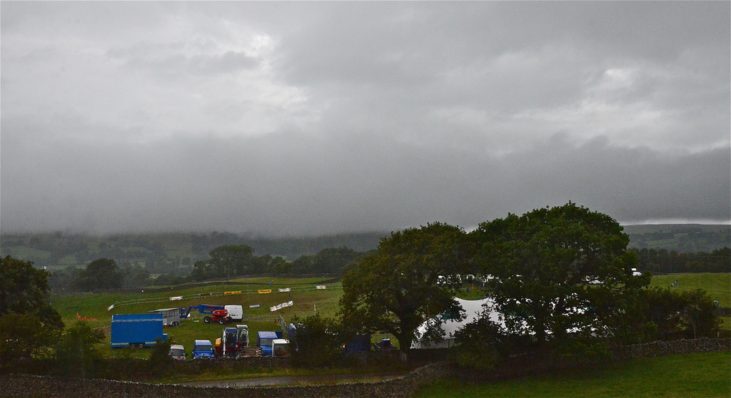 Vintage motocross The Nostalgia Scramble 2015 photos Sedbergh 23rd August classicdirtbikerider.com 54