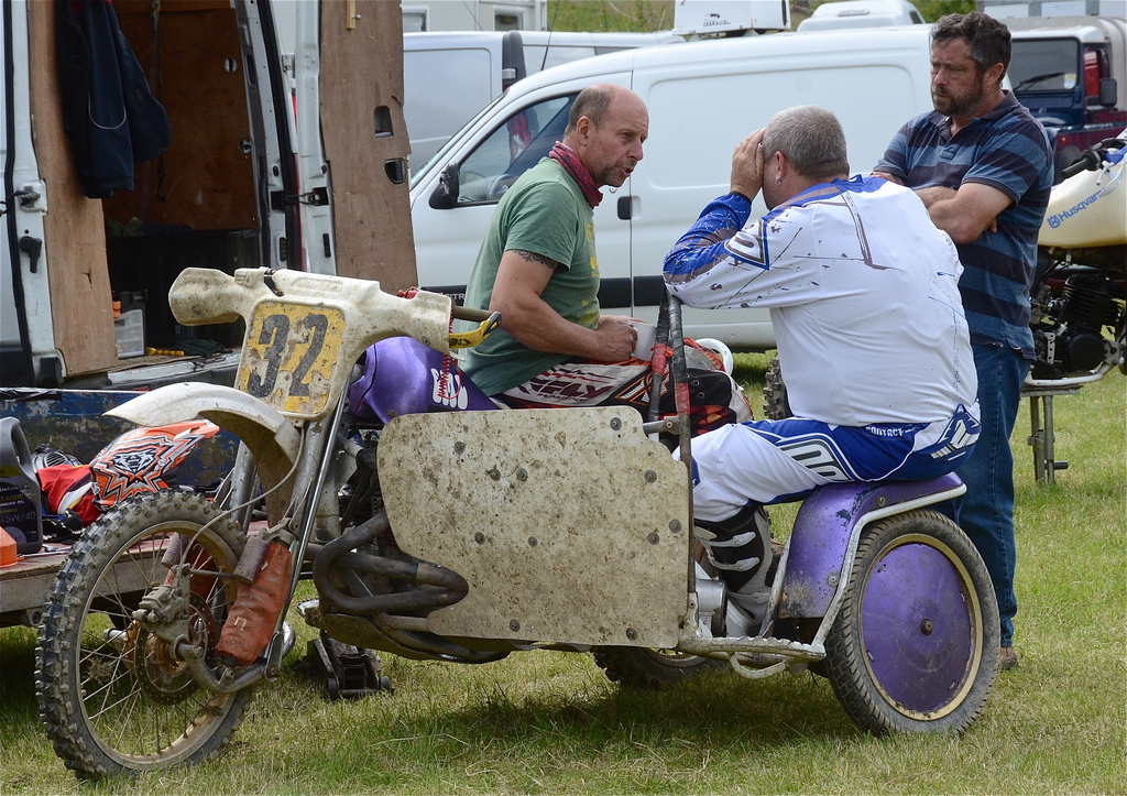 vintage motocross Photos Abbeycwmhir August 2nd 2015 classicdirtbikerider.com  26