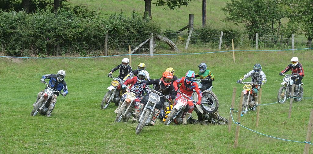 vintage motocross Photos Abbeycwmhir August 2nd 2015 classicdirtbikerider.com  28