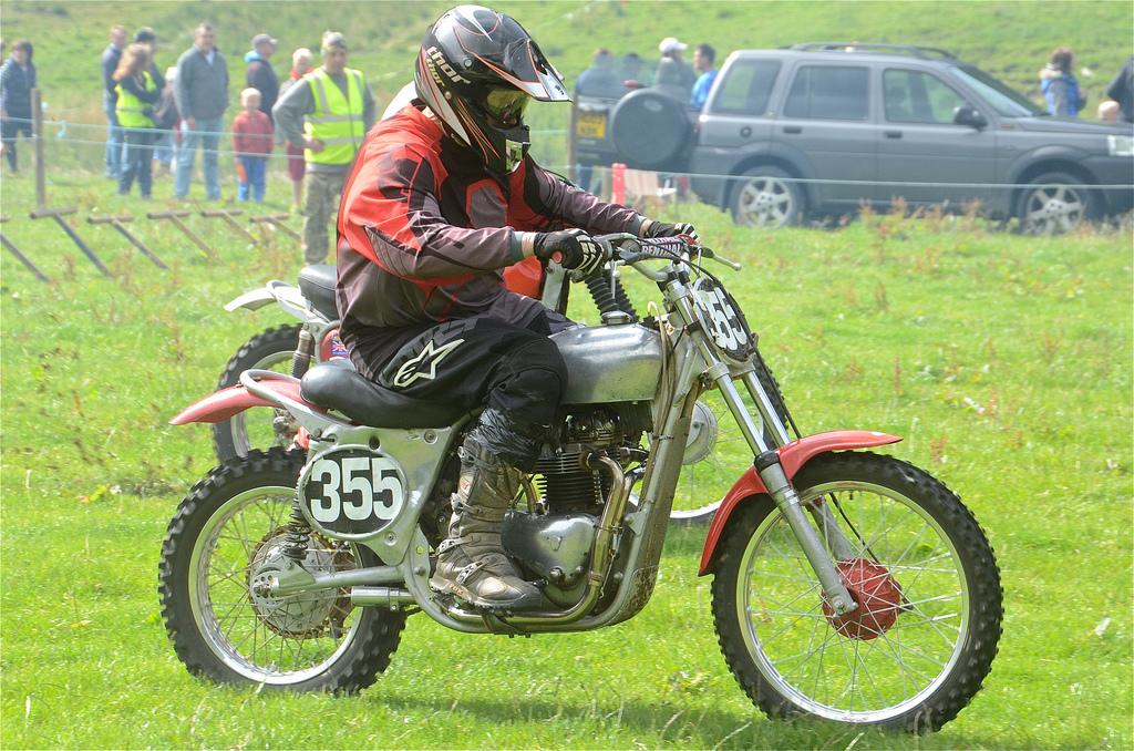 vintage motocross Photos Abbeycwmhir August 2nd 2015 classicdirtbikerider.com  4