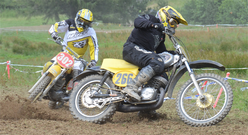 vintage motocross Photos Abbeycwmhir August 2nd 2015 classicdirtbikerider.com  40
