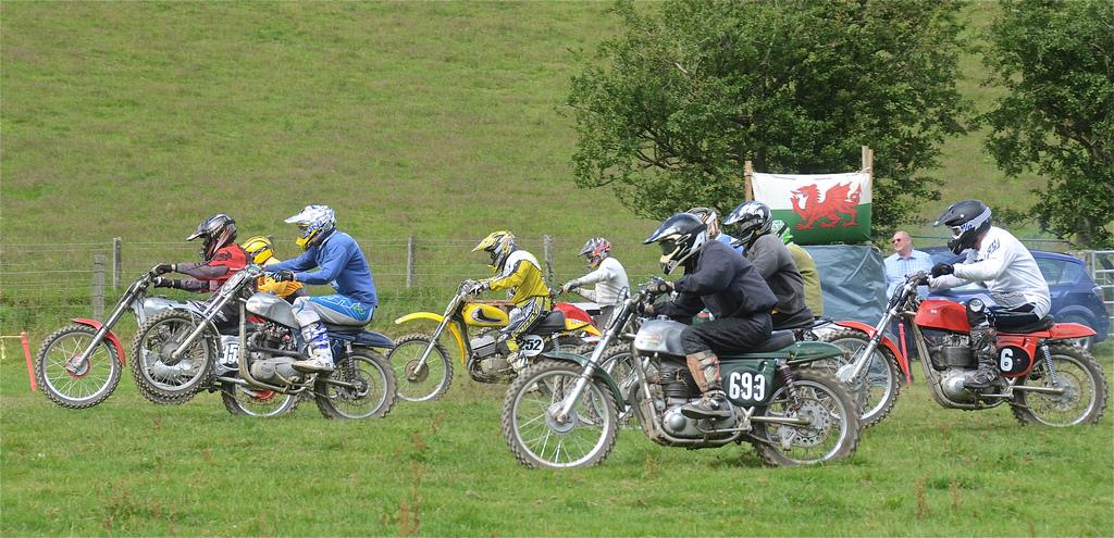 vintage motocross Photos Abbeycwmhir August 2nd 2015 classicdirtbikerider.com  49