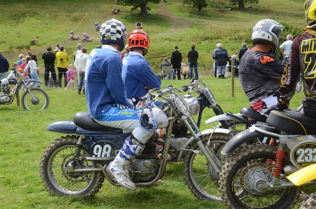 vintage motocross Photos Abbeycwmhir August 2nd 2015 classicdirtbikerider.com  7