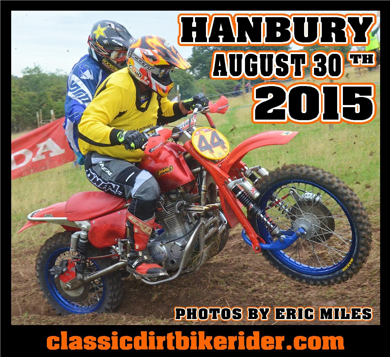 Hanbury Classic Sidecar Scramble Photos August 2015 classicdirtbikerider.com vintage motocross 1500