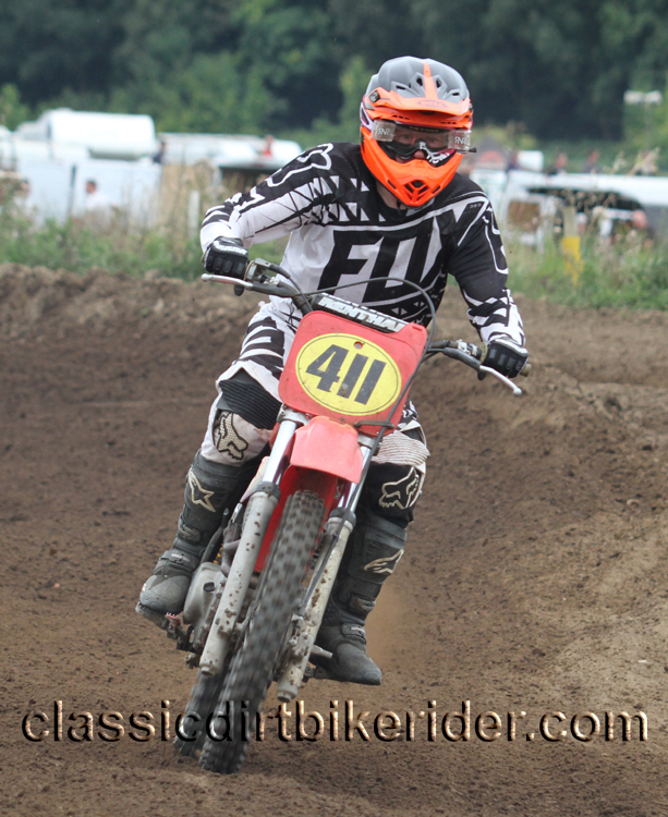 National Twinshock Championship 2015 Photos Round 6 Gale Common classicdirtbikerider.com Evo Vintage Motocross 101